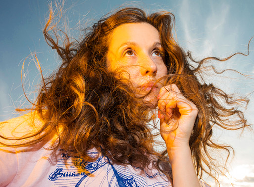 JESSY LANZA BACK-TO-SCHOOL VIRTUAL CONCERT