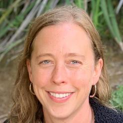 Bonnie Harrison