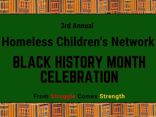 HCN Celebrates Black History, Culture and Legacy!