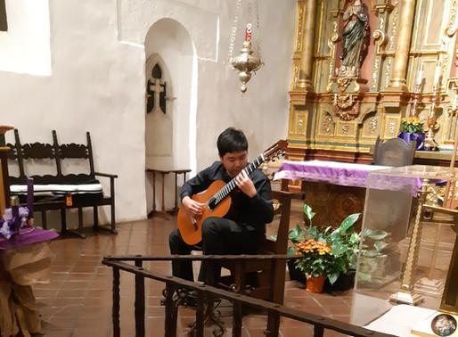 Benefit Concert Raises Critical Funds for HCN