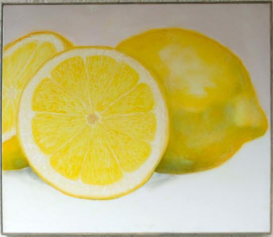 Brigos Zitrone