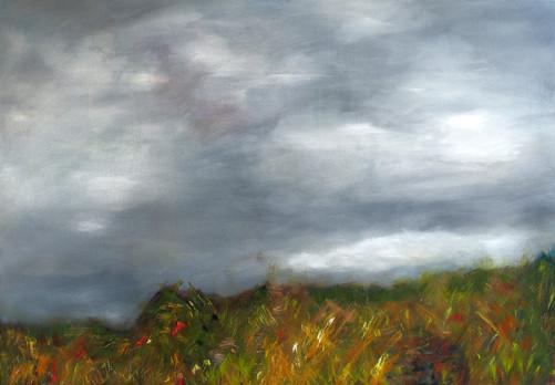 Strickrodts Landschaft