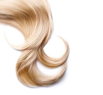 Blot en lille tot hår skal bruges til hårmineranalysen
