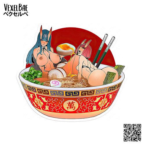 VexelBae - Ramen Baes