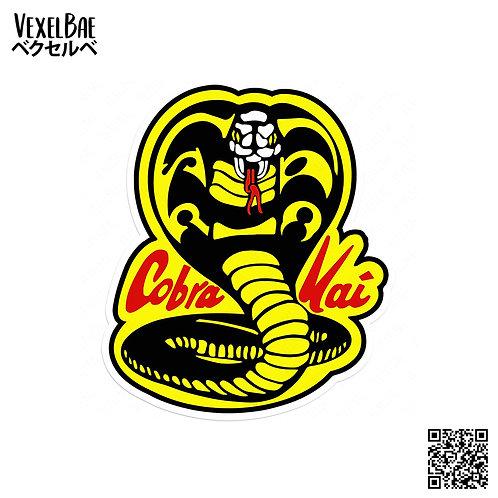 Cobra Kai - Snake