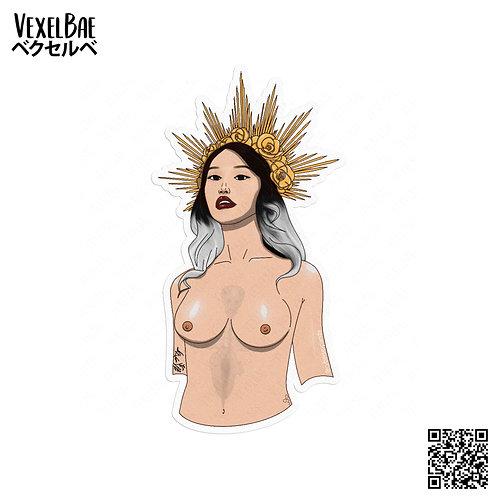 VexelBae - cybersexpanda v2