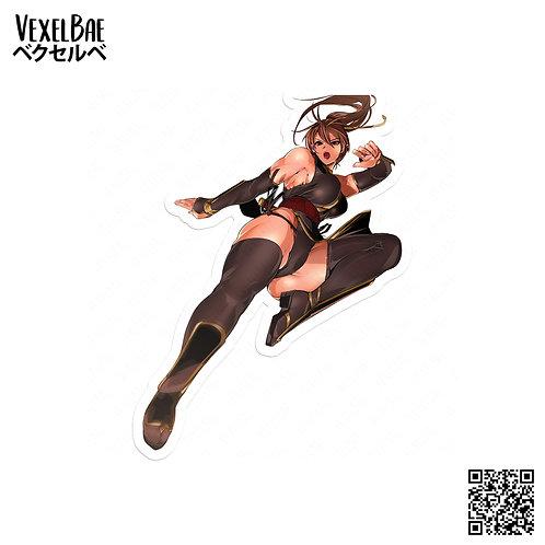 Dead or Alive - Kasumi v5