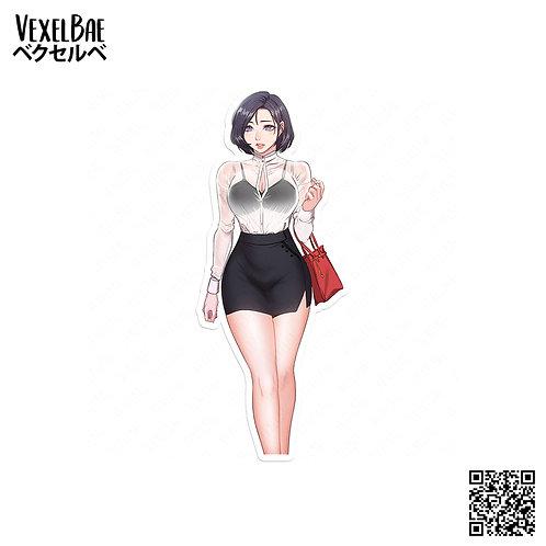 Fitness - Song Sang-mi v1