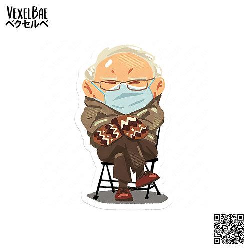 VexelBae - Bernie Sanders v3