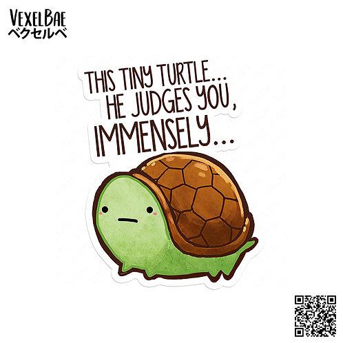 VexelBae - Tiny Turtle
