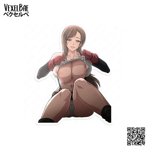 Final Fantasy VII - Tifa Lockhart v23