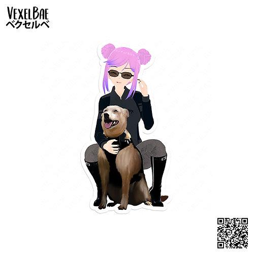 VexelBae - uppernorths V3