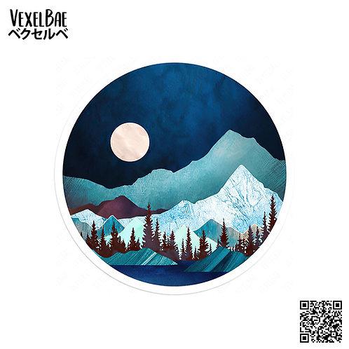 VexelBae - Moonlit Circle