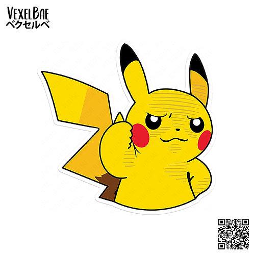 Pokemon - Pikachu oh yeah v1