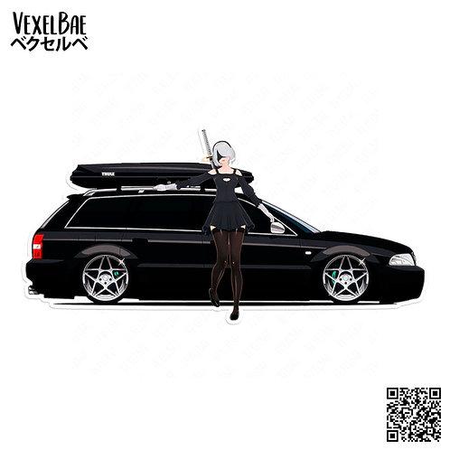 VexelBae - 2B B2 v2