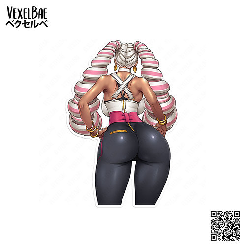 ARMS - Twintelle v1