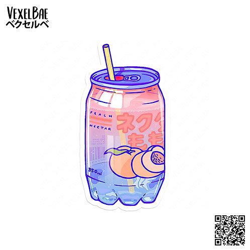 VexelBae - Peach Nectar Soda