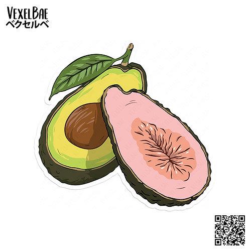 VexelBae - Avacado Vagina