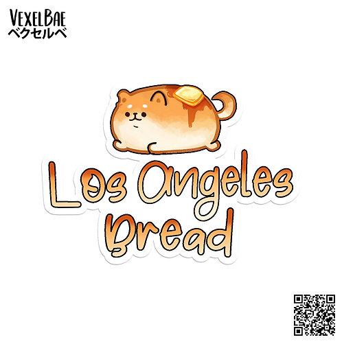 VexelBae - Los Angeles Bread