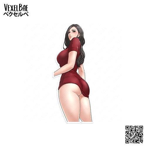 Soothe Me - Yang Eunju v6