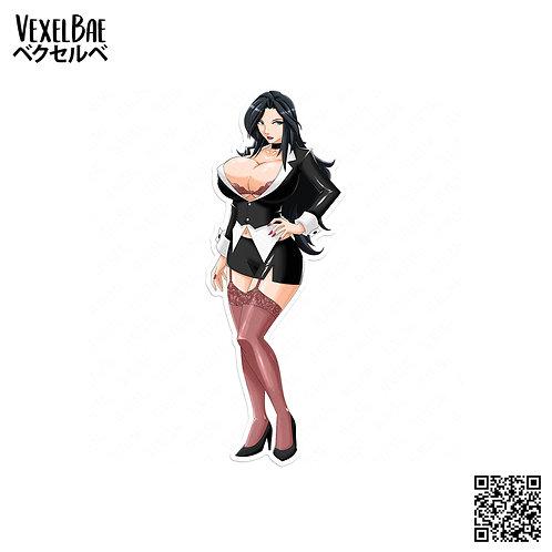 Devil-V - Melisandra Da Silva v1