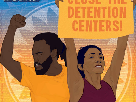 Demand an end to immigrant detention!