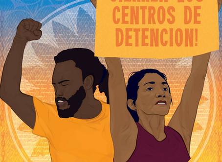 ¡Alto a las detenciones y deportaciones!