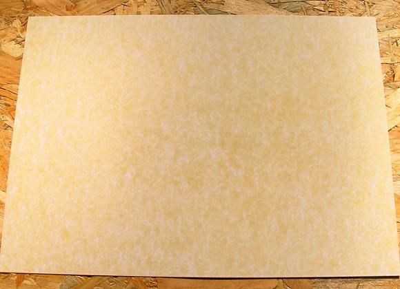 Papel Apergaminado NATURAL 176gr A4 x hoja
