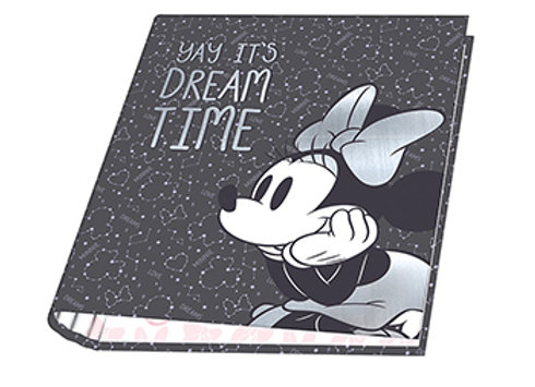 Carpeta A4 2x40 Minnie Mouse - Mooving