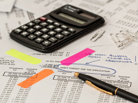 Why are ETFs Tax-Efficient?