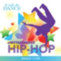 012919 TSD Summer Camp Hip Hop INSTAGRAM