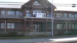 UNITI Main Building