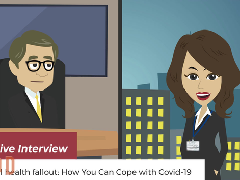 Coping with COVID-19: Lessons from the past
