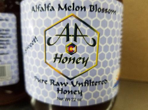 Alfalfa Melon Pint