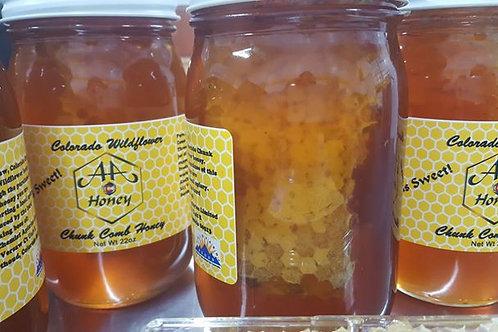 Chunk Comb Honey