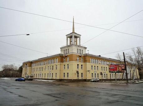 Ангарский Политехнический Техникум