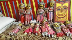 Yemanite Dolls - Aisha House