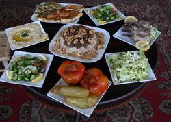 Druze feast