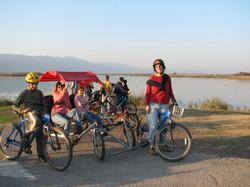 The Hula Lake