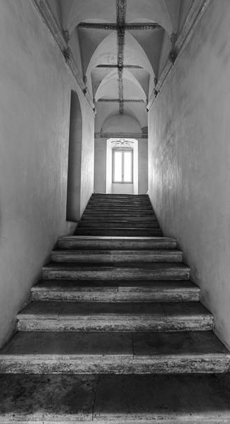 Monasterio degli Olivetani
