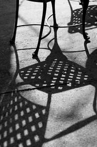 Shadow, Ojai, CA