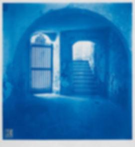 cellar arches