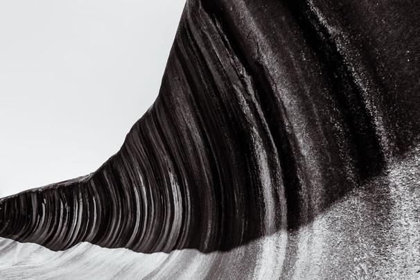 Wave Rock, Hayden, WA