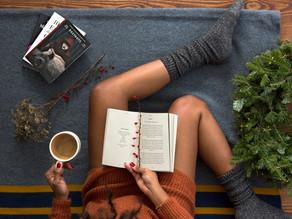 Friday Fun: Winter Romances to Keep You Warm