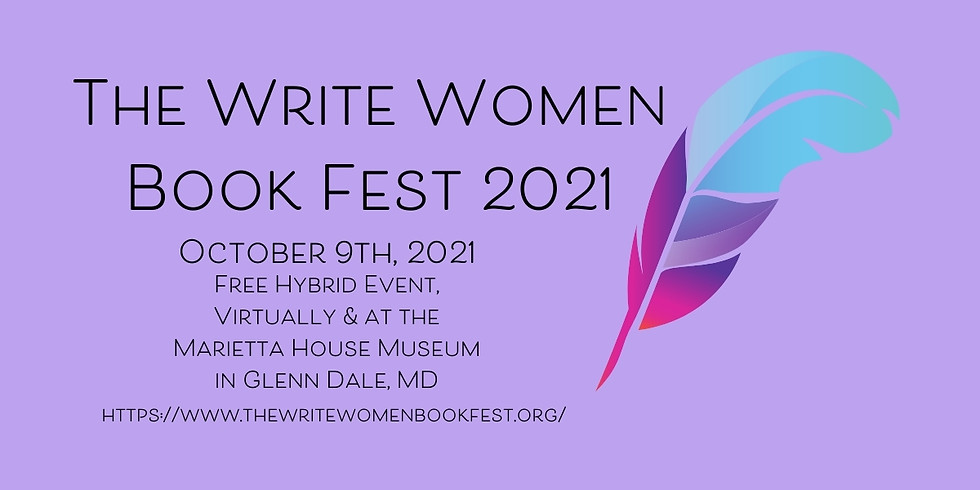 The Write Women Book Fest