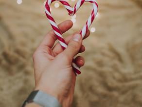 Writer Wednesday: The Holiday Romance Formula