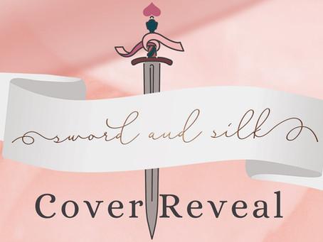 Sword & Silk Cover Reveal: Mind Like A Diamond