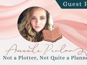 Guest Post: Amanda Pavlov