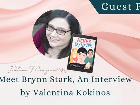 Guest Post: Meet Brynn Stark