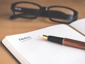 Writer Wednesday: Keeping Your Writing Fresh